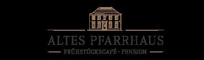 Altes Pfarrhaus Hartefeld